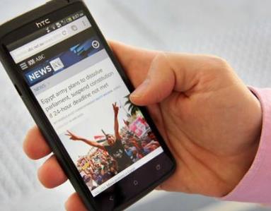 手机赚钱软件:趣头条看新闻赚钱,提现当天到账!
